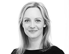 Lilian Peels Associate Eversheds Sutherland