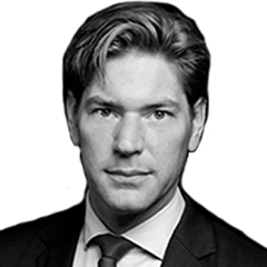 Lucas Lustermans, Senior Associate