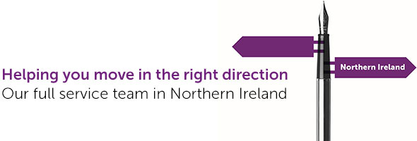International legal advice in Northern Ireland