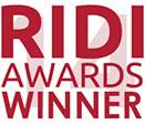 RIDI award