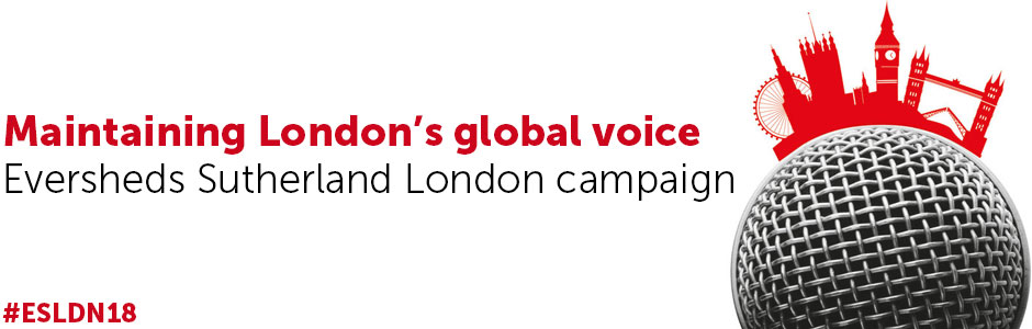 Managing London Global Campaign