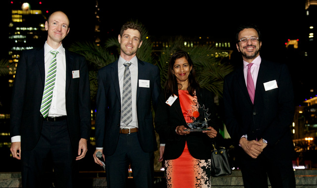 The Eversheds Africa Law Institute welcomes five new law firms