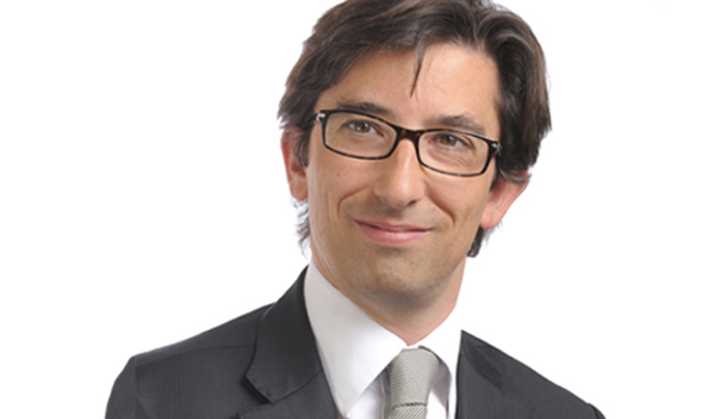 Eversheds' Boris Martor is one of top 15 lawyers in Africa