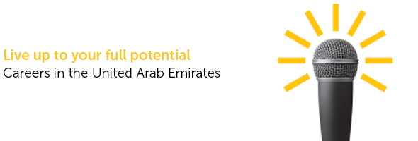 Careers in the United Arab Emirates