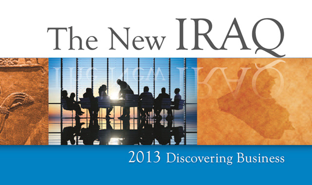The New IRAQ - A practical guide to business