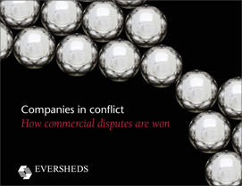 Companies in Conflict