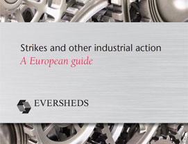 Industrial action guide