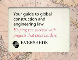 A guide to global construction and engineering law