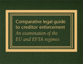 Comparative legal guide to creditor enforcement