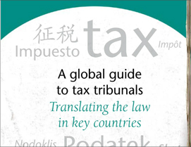 A global guide to tax tribunals