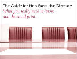 The guide for Non-Executive Directors