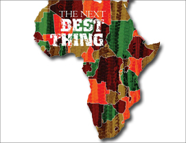 Doing business with African countries