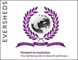 Passport to dispute resolution worldwide