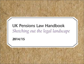 UK Pensions Law Handbook