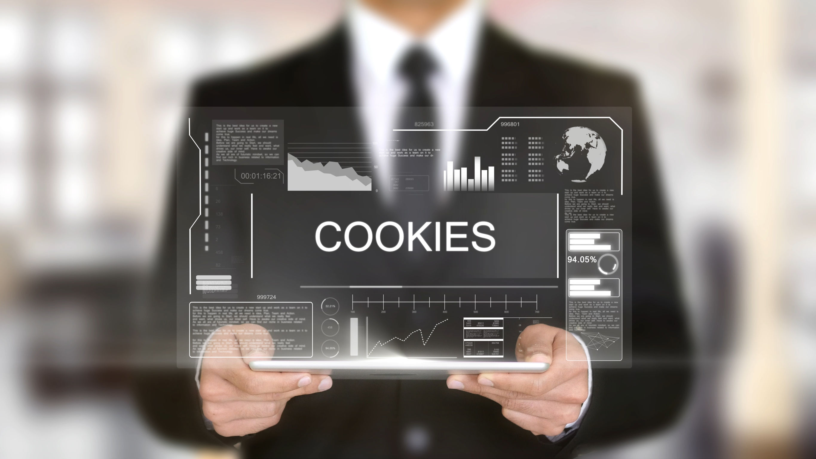 New decisions on the admissibility of cookies