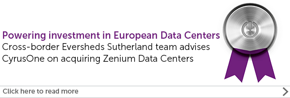Zenium Data Centers banner