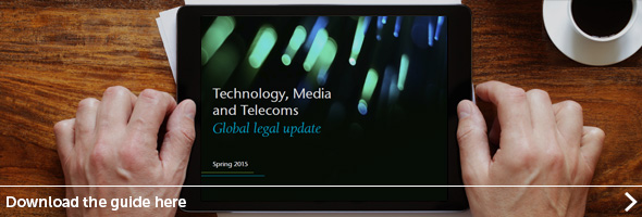 Global Legal Update – Spring 2015
