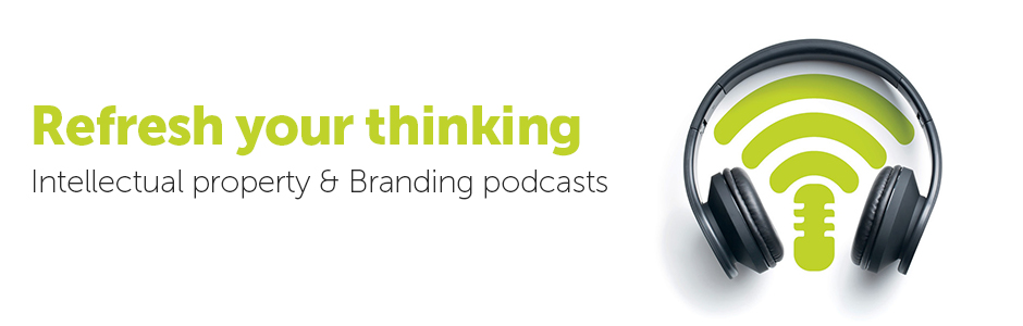 IP Property and Branding Podcasts