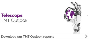TMT outlook reports