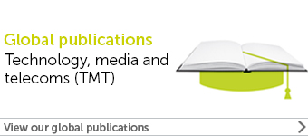 Technology, Media and Telecommunications Sector Publications