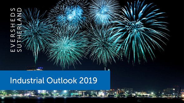 Diversified Industrials Sector Outlook 2019