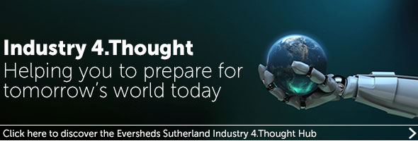 Industry 4.Thought hub banner