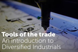 Tools of the trade an introduction to Diversified Industrials
