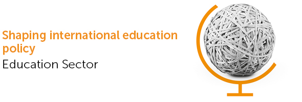 Education sector legal advice - International education
