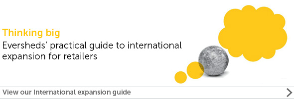 Read our International expansion guide