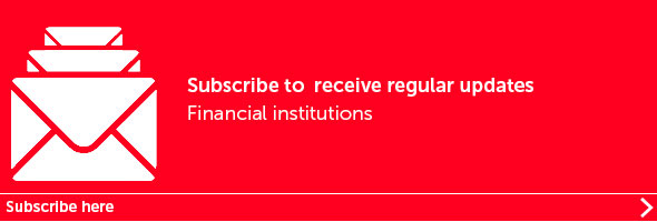 Eversheds Financial Institutions Sector - subscribe to updates