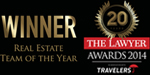 Lawyer awards - Real Estate Team of the Year