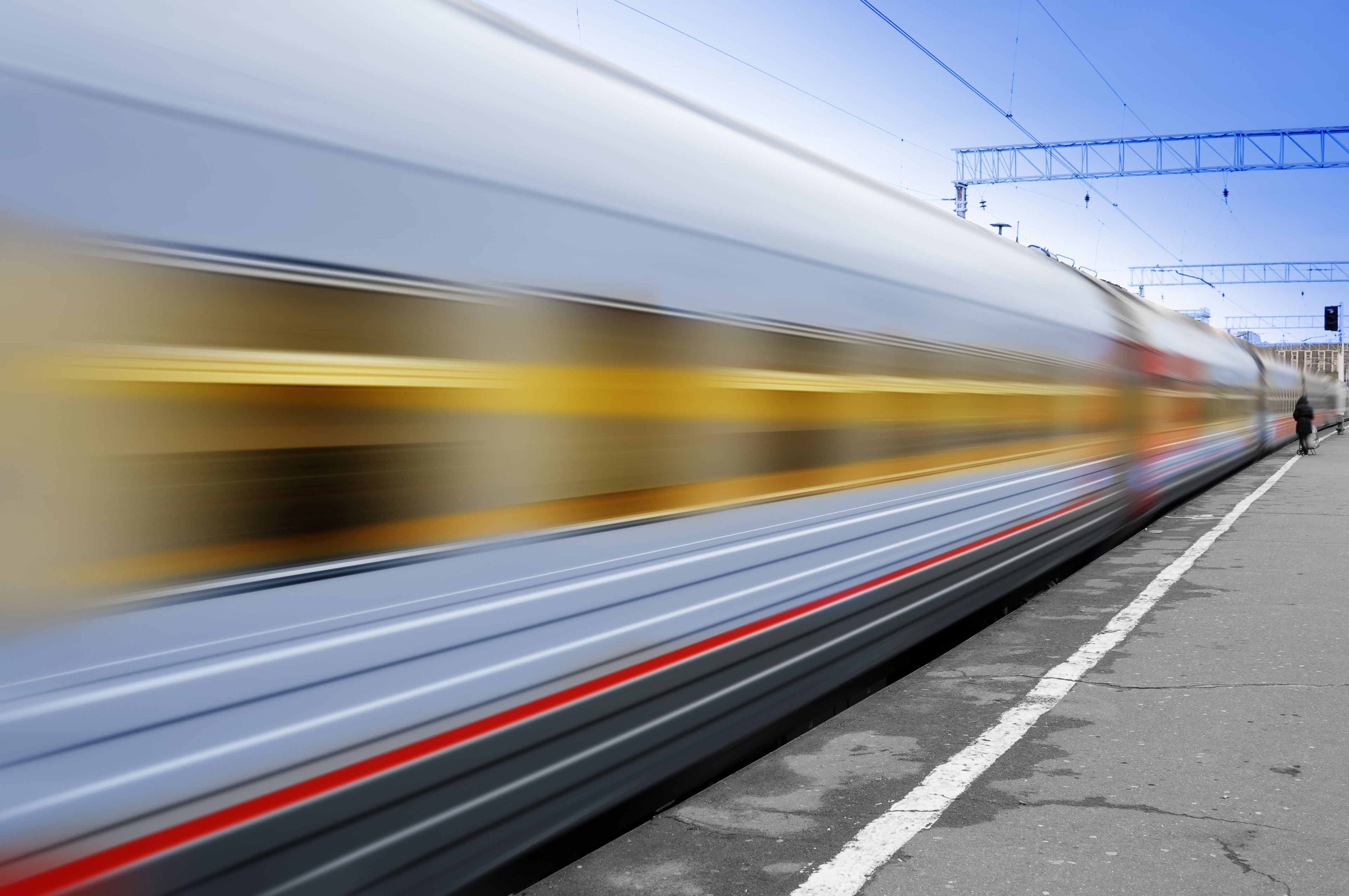 Rail: Smart ticketing expansion announced for UK rail