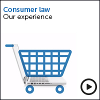 Consumer our experience - view the video