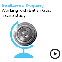 Intellectual property - Working with? view the video