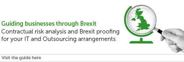brexit outsourcing