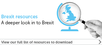 Download our legal publications on how Brexit will affect business