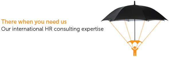 Eversheds HR Consulting