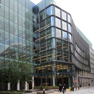 Eversheds Sutherland London