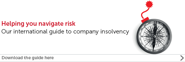 Eversheds International Guide to Company Insolvency
