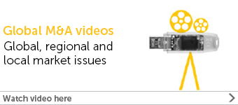 Corporate M&A video gallery
