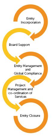 Public Sector Organogram