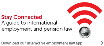 Global employment and pensions interactive guide