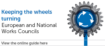 View the European works councils page here