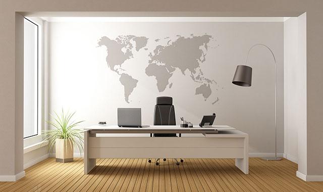 Global multinational employer reorganization resources
