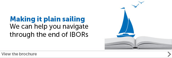 Navigate the end of IBORs