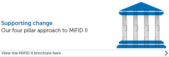MiFID 4 pillar