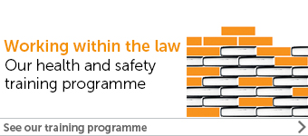 Eversheds Health and Safety Training