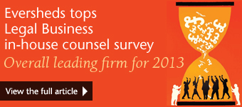 Legal Business IHC legal survey 2013