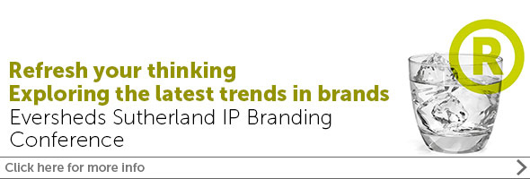 Eversheds Sutherland IP Branding Conference