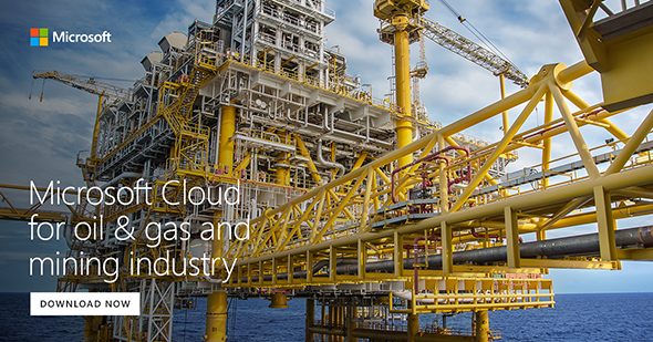 Download - Data Sovereignty – the Oil & Gas perspective
